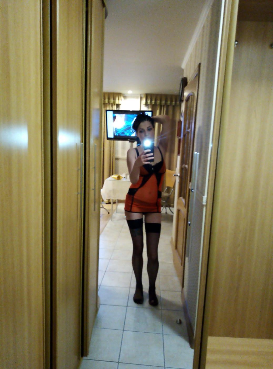 Индивидуалка Анита, 38 лет, метро Фонвизинская