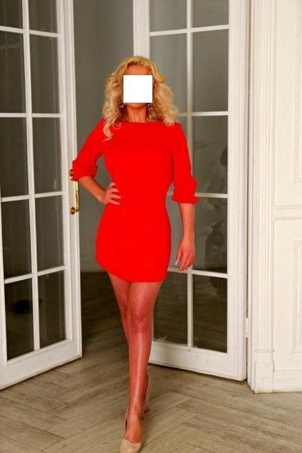 Индивидуалка ГОСПОЖА-АЛЛА, 29 лет, метро Лесопарковая