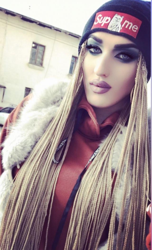 Проститутка андрей, 19 лет, метро Деловой центр
