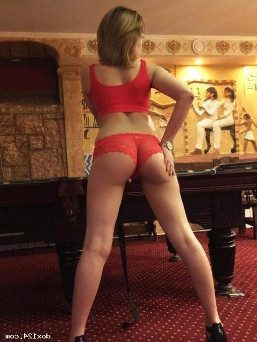 Проститутка Ариана, 28 лет, метро Выставочная