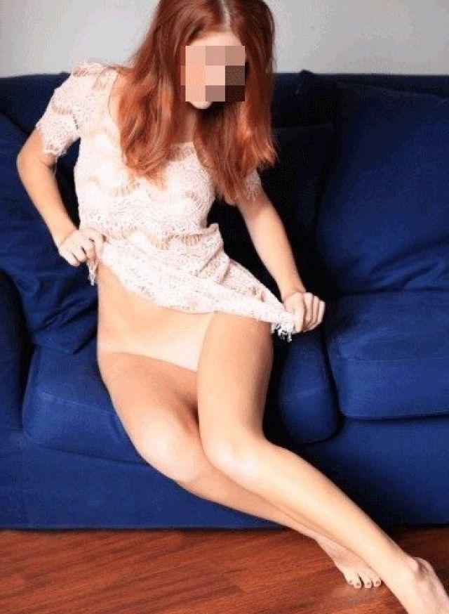 Проститутка Инессса, 33 года, метро Молодёжная