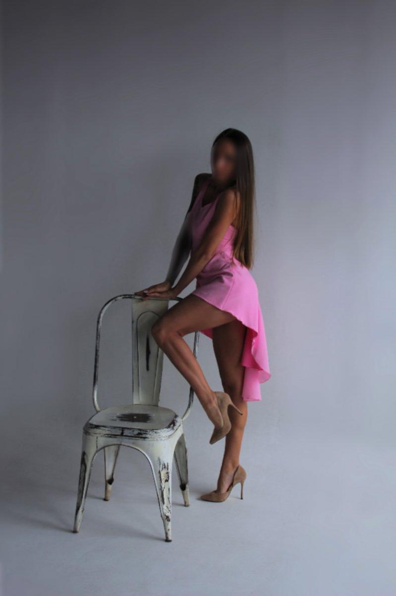 Проститутка Пуся, 24 года, метро Электрозаводская