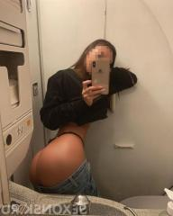 Проститутка Вераника, 21 год, метро Кузнецкий мост