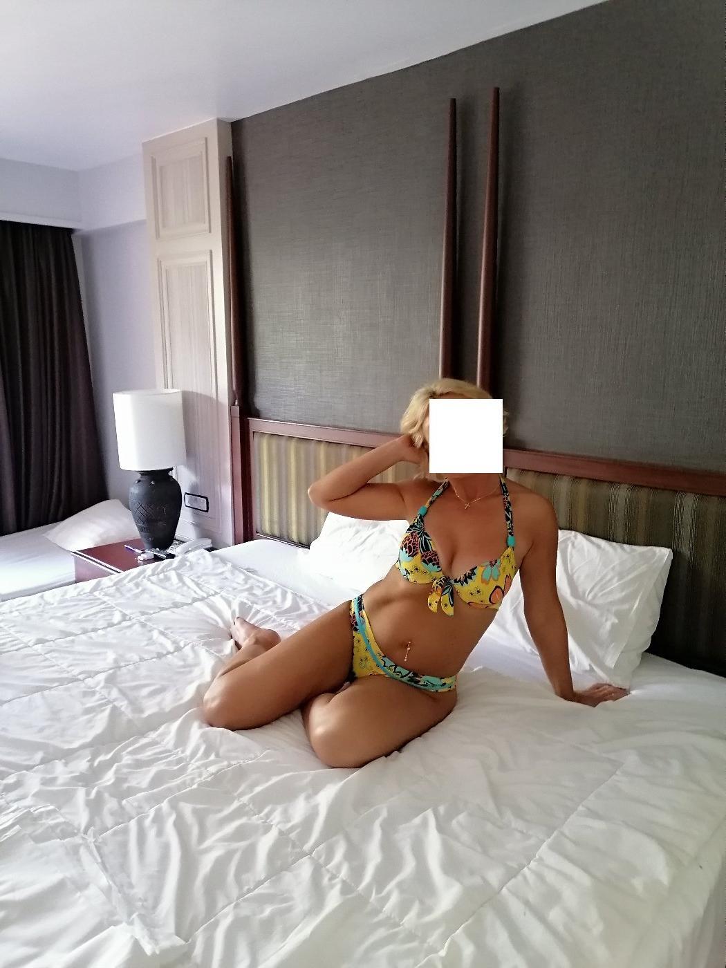 Проститутка Викрория, 36 лет, метро Баррикадная